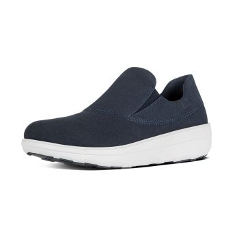 LOAFF_SPORTY_SLIPON_SNEAKER_CANVAS_SUPERNAVY_-B77097_AW16_3Q_sRGB
